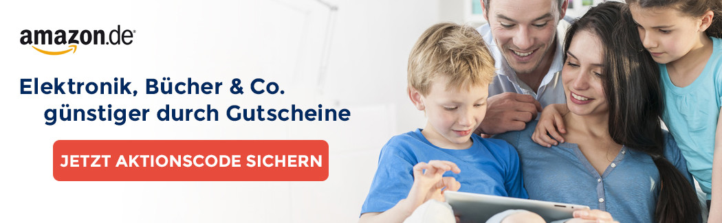Amazon gutscheincode april 2019
