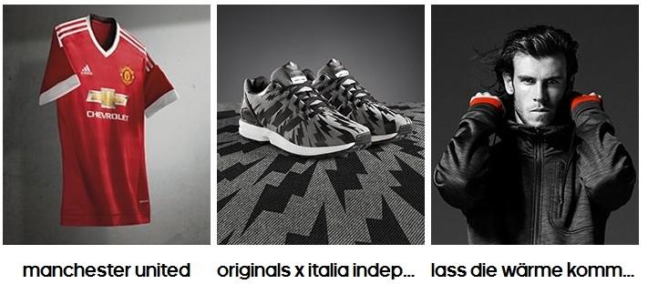 Adidas Artikel