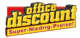 Office Discount Logo