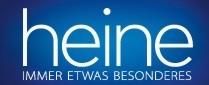 Logo von Heine