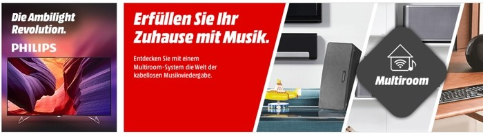 Media Markt Technik