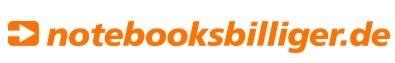 Logo von Notebooksbilliger