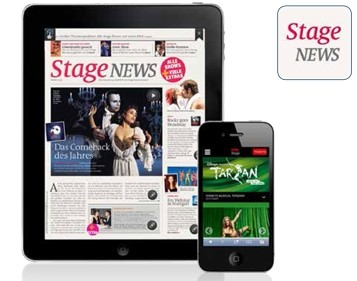Stage Entertainment App