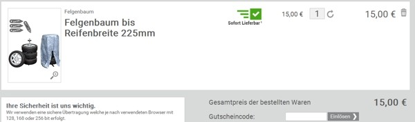 Reifen.com Aktionscode