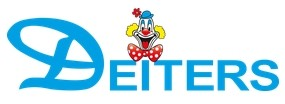Deiters Logo