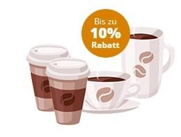 Coffeefair Rabatte