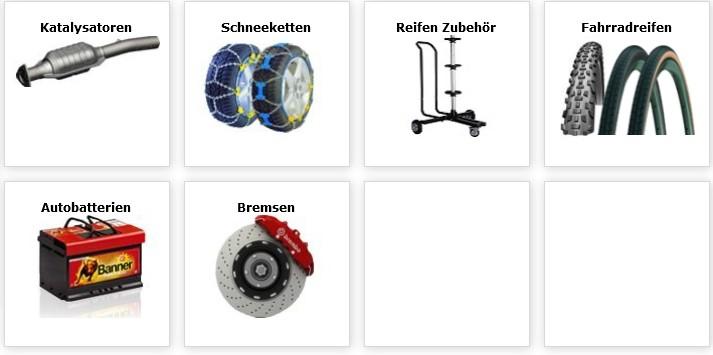 ReifenDirekt Produkte