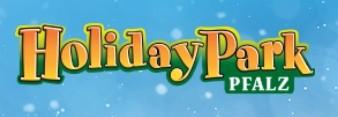 HolidayPark Logo