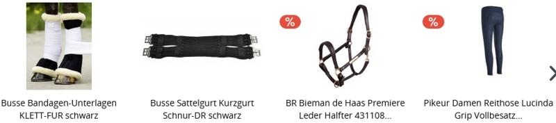 Bamur Produkte