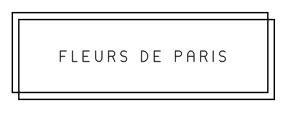 Fleurs de Paris Logo