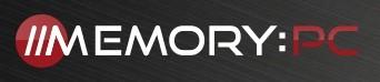 Memory PC Logo