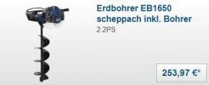 Aktionscode-Scheppach-erdbohrer
