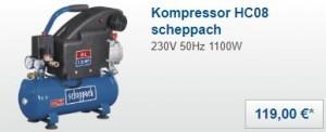 Aktionscode-Scheppach-kompressor